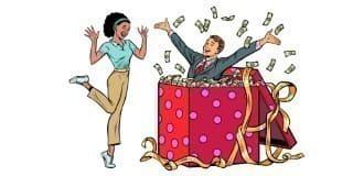 Lotterieergebnisse