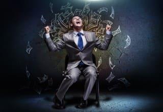 Vidutinė pinigų uždirbimo dienos prekybos kripto