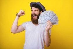 winner lottery america