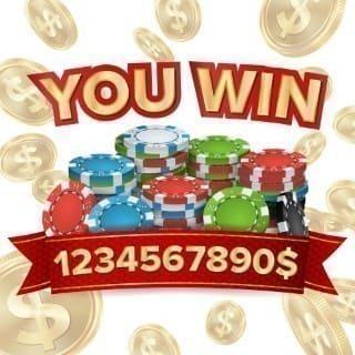 gagner le jackpot de loterie